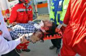 سانحه مرگبار رانندگی در جاده مشهد به کلات